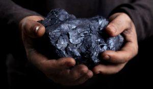 Fare il carbone da se è la miglior cosa ....