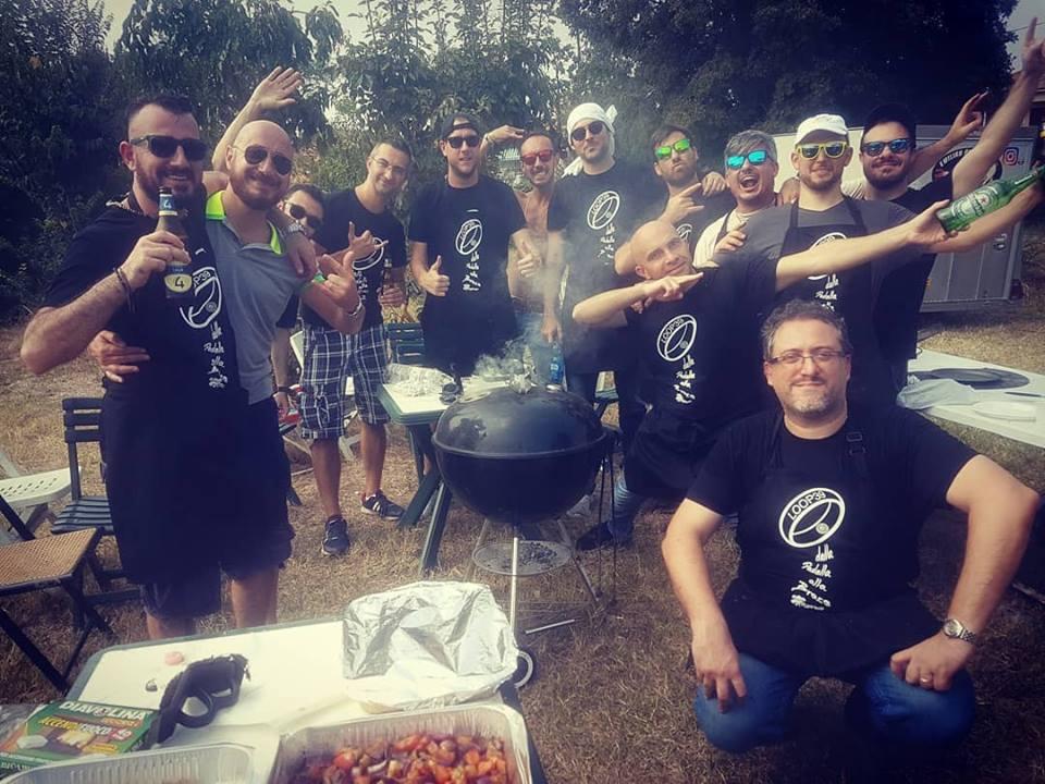 Loop39 BBQ Team