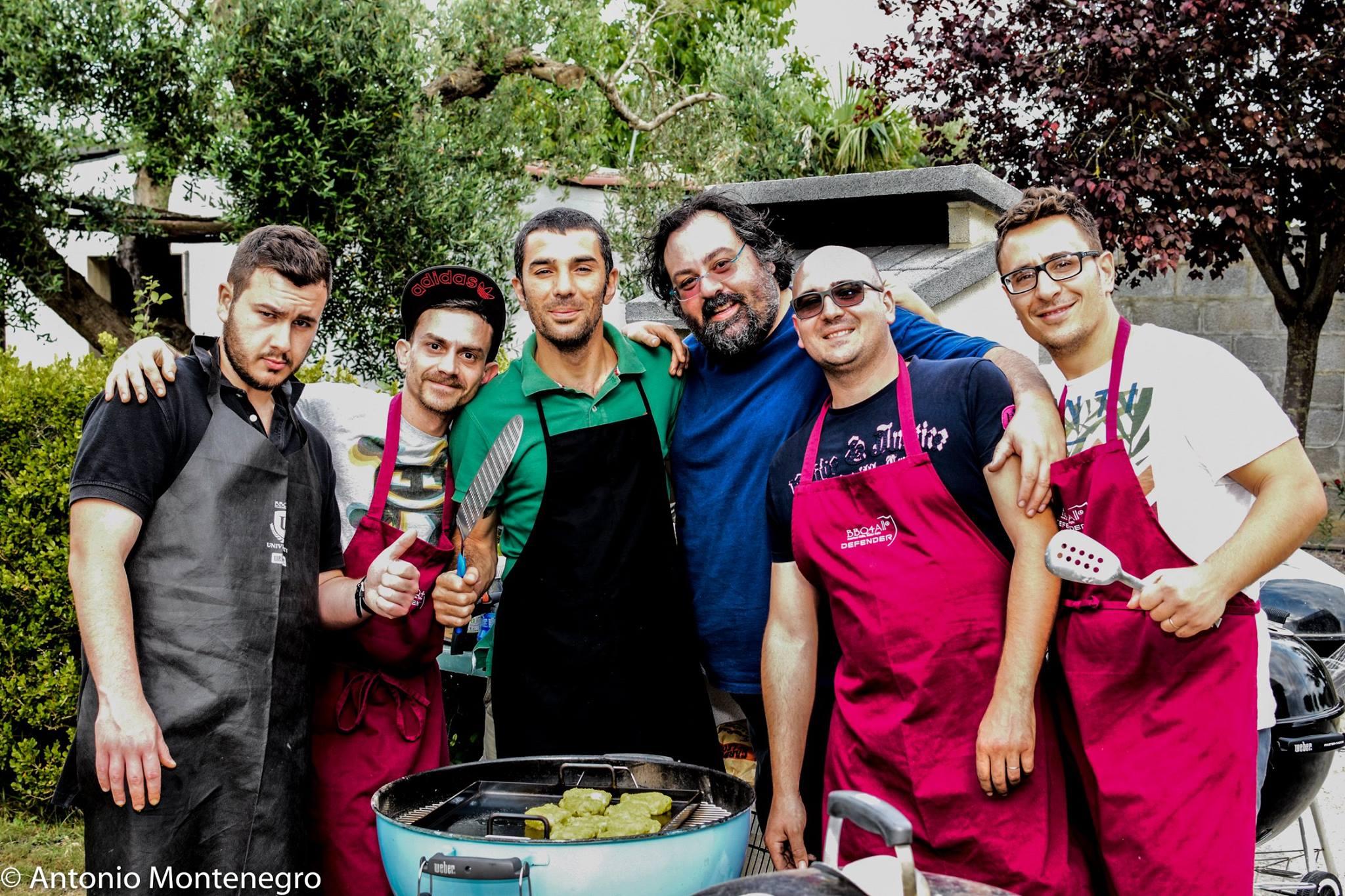 Perché BBQ4All Chapters Puglia