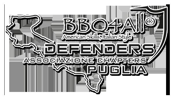 Associazione BBQ4All Chapters Puglia